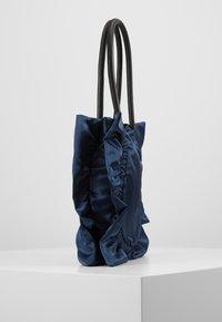 MAX&Co. - NUDIMINI - Kabelka - acantho blue - 4