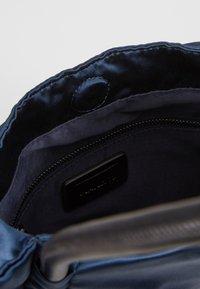 MAX&Co. - NUDIMINI - Kabelka - acantho blue - 5