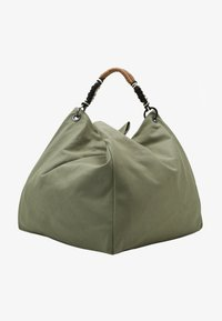 MAX&Co. - MANTA - Shopping Bag - cardium green - 4