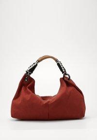 MAX&Co. - MINIRAY - Velká kabelka - pulsarella red - 0