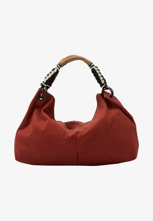 MINIRAY - Shopper - pulsarella red