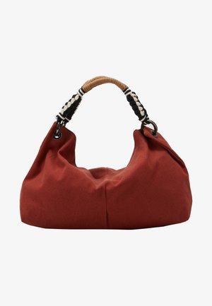 MINIRAY - Shopping Bag - pulsarella red