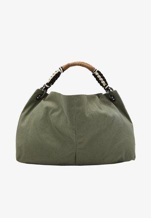MINIRAY - Shopper - cardium green
