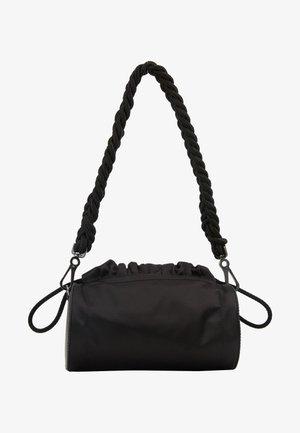 LONGDOT - Käsilaukku - black