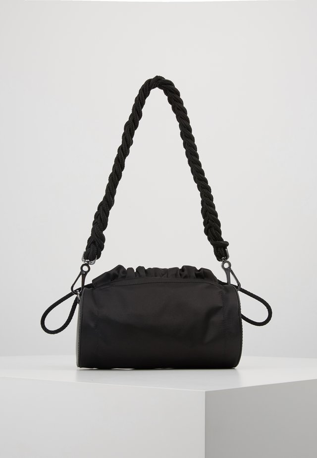 LONGDOT - Sac à main - black
