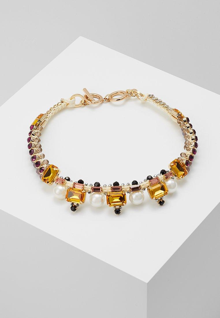 MAX&Co. - AMACA - Necklace - brown