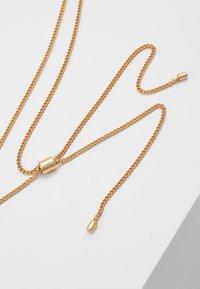 MAX&Co. - ADIBIRE - Collier - light gold - 2