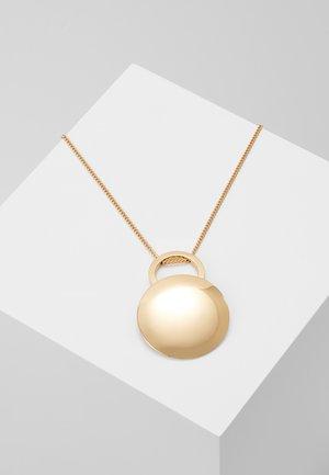 ADIBIRE - Necklace - light gold