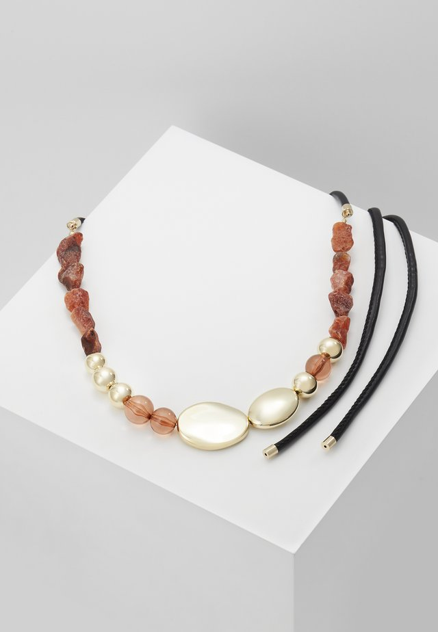 Halsband - red