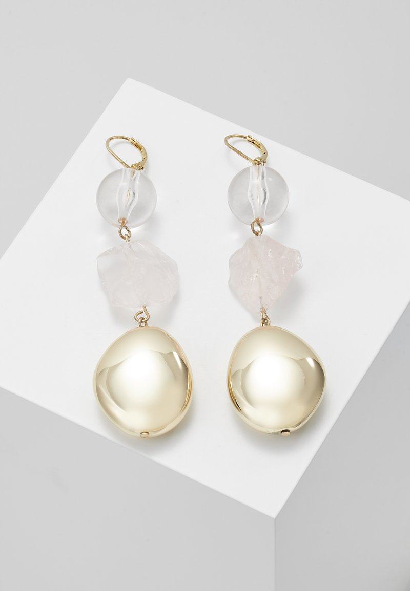 MAX&Co. - Earrings - lilac