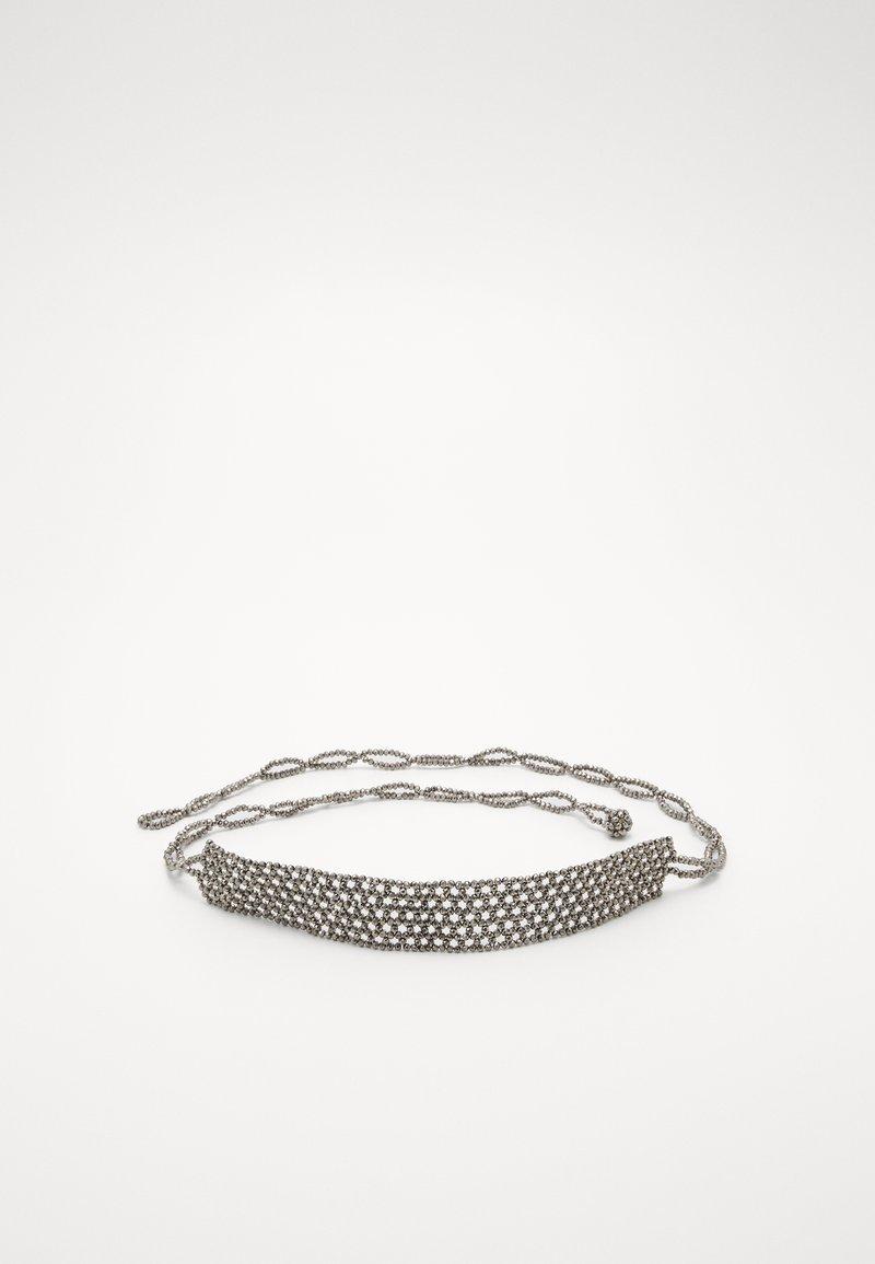 MAX&Co. - AMICIZIA - Halskette - hematite