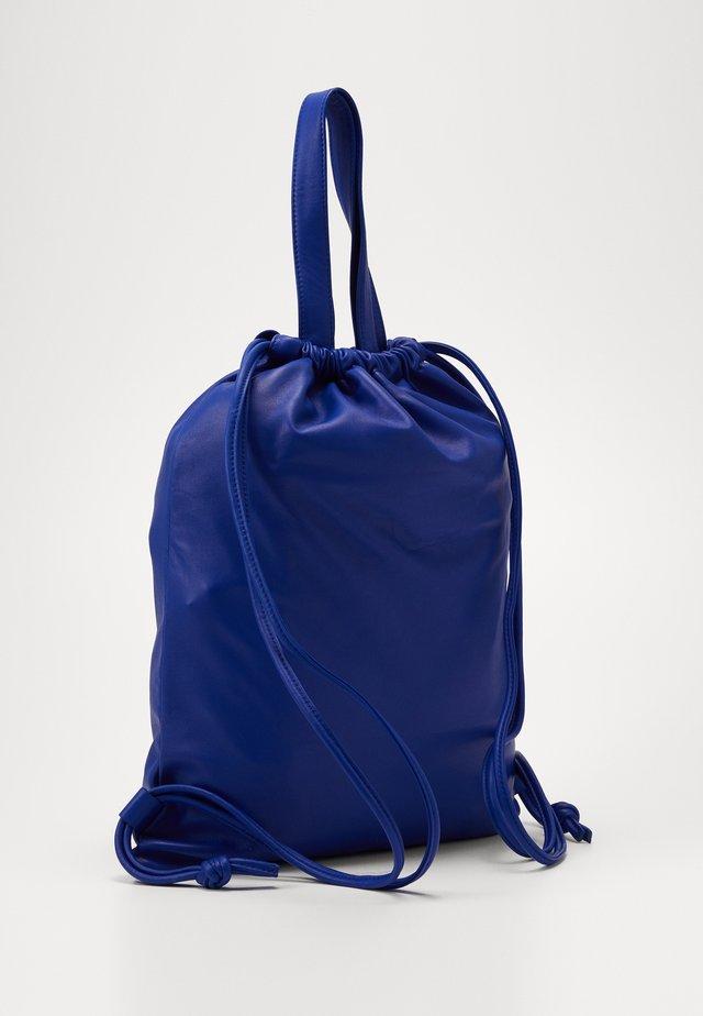 Ryggsäck - morula blue