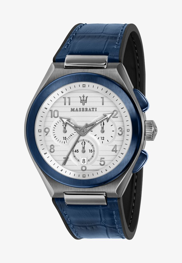 TRICONIC  - Chronograph watch - grey