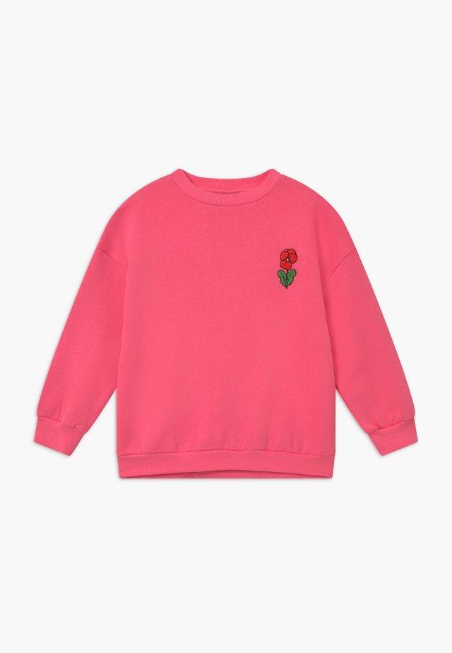 VIOLA - Sweatshirt - pink