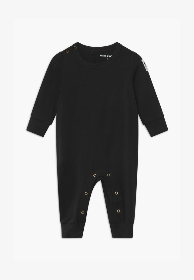 BABY BASIC - Jumpsuit - black