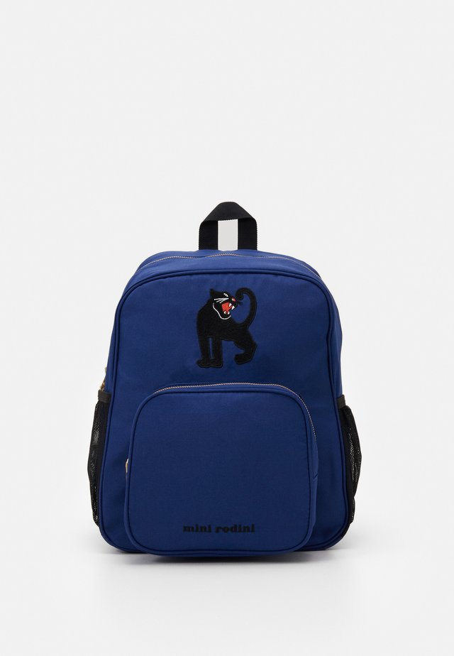 PANTHER SCHOOL BAG - Rugzak - blue