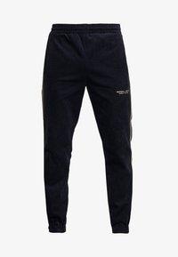 Marshall Artist - TRACK PANT - Kalhoty - navy - 4