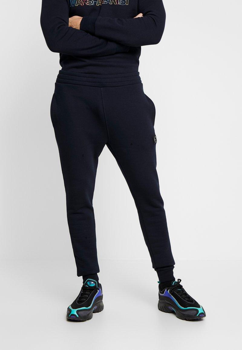 Marshall Artist - SIREN PANT - Pantalones deportivos - navy