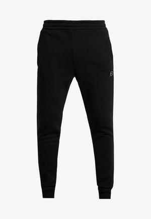 SIREN PANT - Jogginghose - black