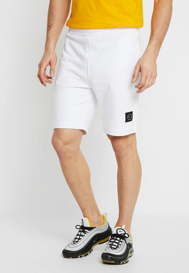 SIREN - Trainingsbroek - white