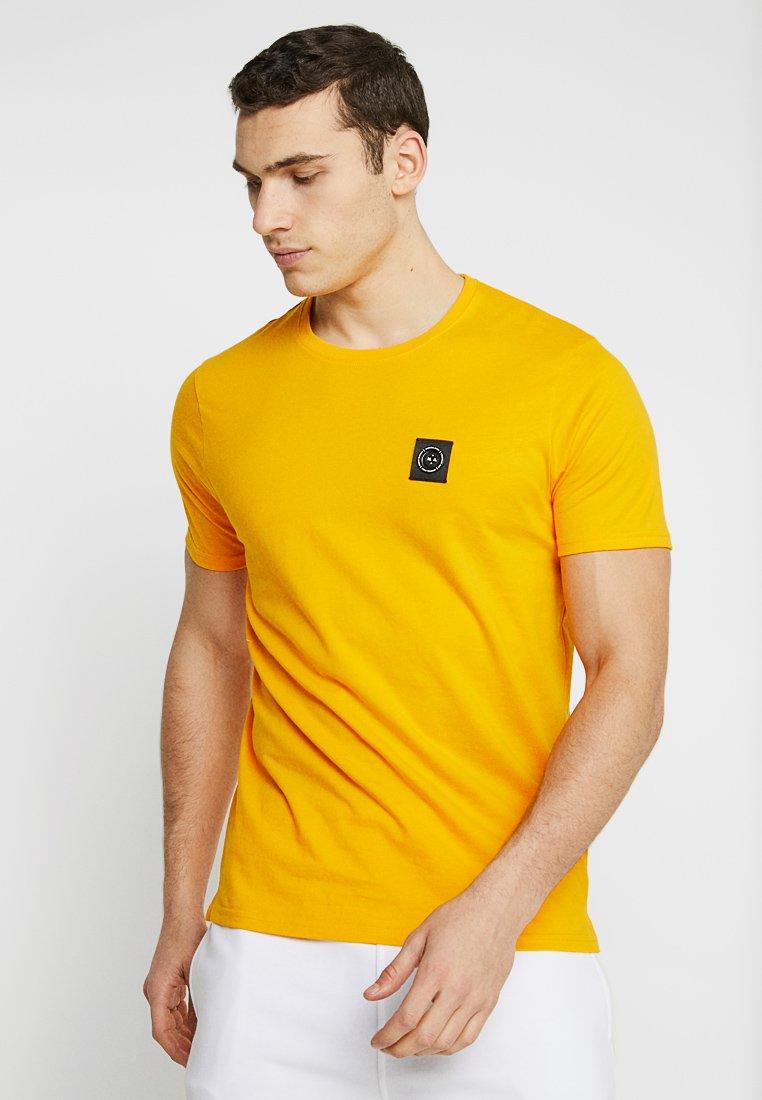 Marshall Artist - SIREN  - Basic T-shirt - sunburst