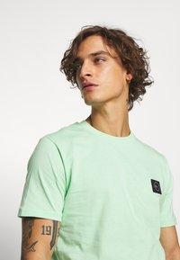 Marshall Artist - SIREN  - T-shirts basic - mint - 3