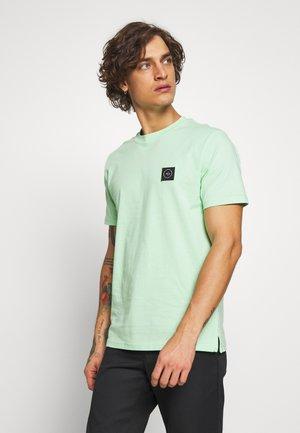 SIREN  - Jednoduché triko - mint