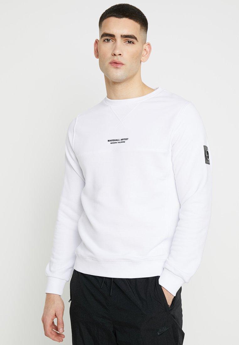 Marshall Artist - SIREN - Sweatshirt - white