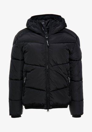 PANINARO BUBBLE JACKET - Zimní bunda - black
