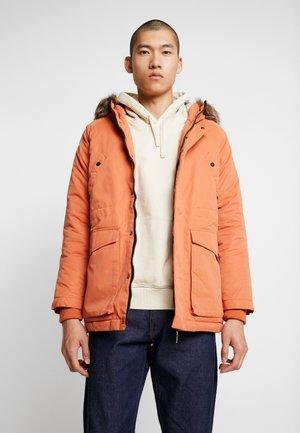 ALTITUDE - Wintermantel - burnt orange