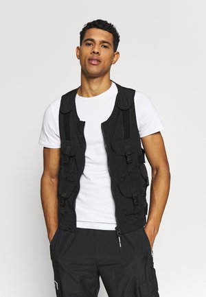 TACTICAL  - Bodywarmer - black