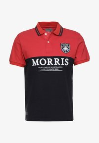 Morris - AIDEN - Polo shirt - red - 3