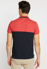 Morris - AIDEN - Polo shirt - red - 2