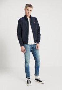 Morris - DRAYCOTT JACKET - Summer jacket - blue - 1