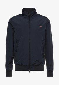 Morris - DRAYCOTT JACKET - Summer jacket - blue - 3