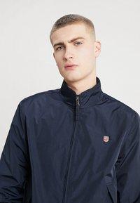 Morris - DRAYCOTT JACKET - Summer jacket - blue - 4