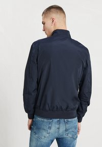 Morris - DRAYCOTT JACKET - Summer jacket - blue - 2