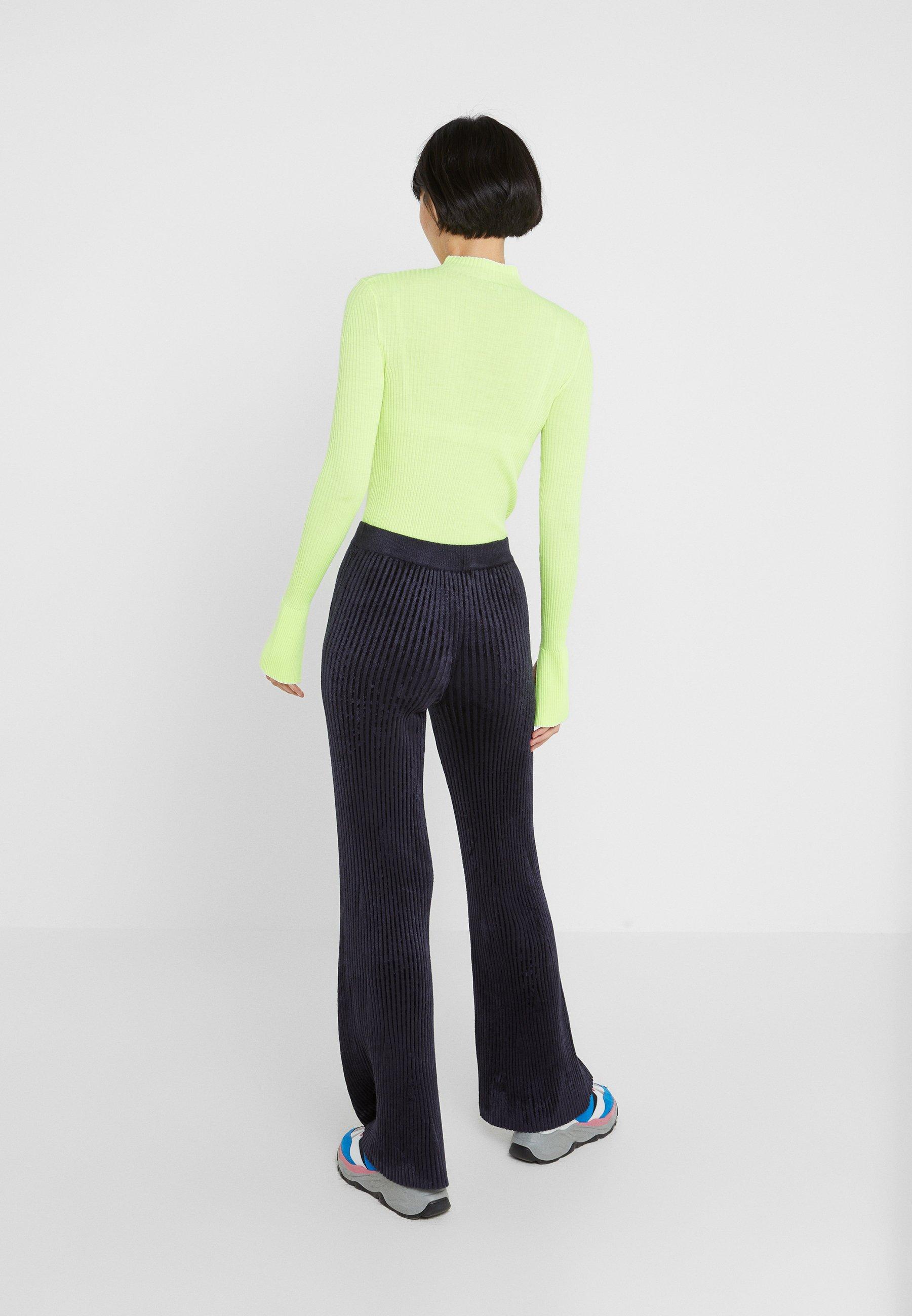 Pantaloni CostePantalon Classique Dark Mrz Blue tQrhsdC