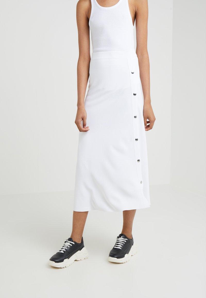 MRZ - GONNA - A-line skirt - offwhite