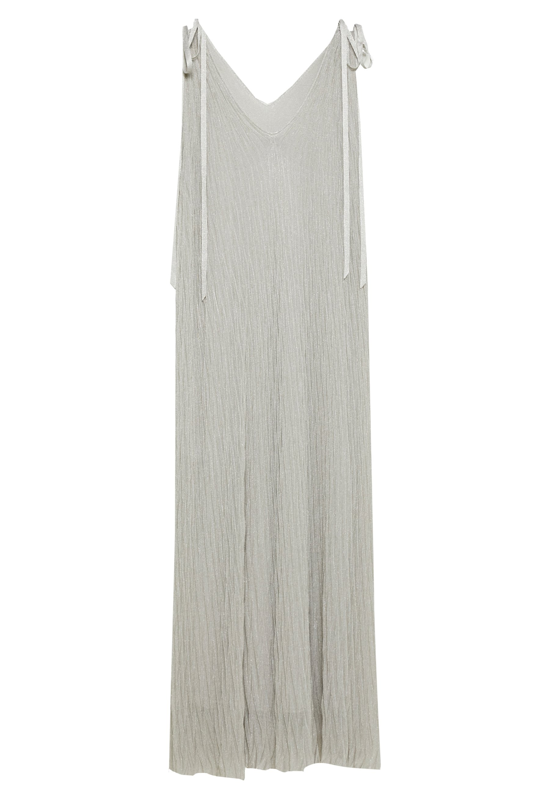 Mrz Dress - Maxi Silver UK