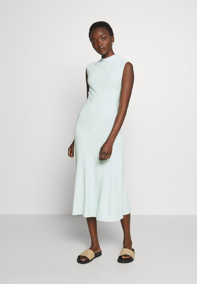 MINT DRESS - Day dress - neomink