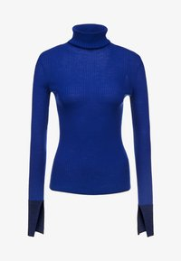 MRZ - DOLCEVITA COSTE - Strickpullover - midnight - 3
