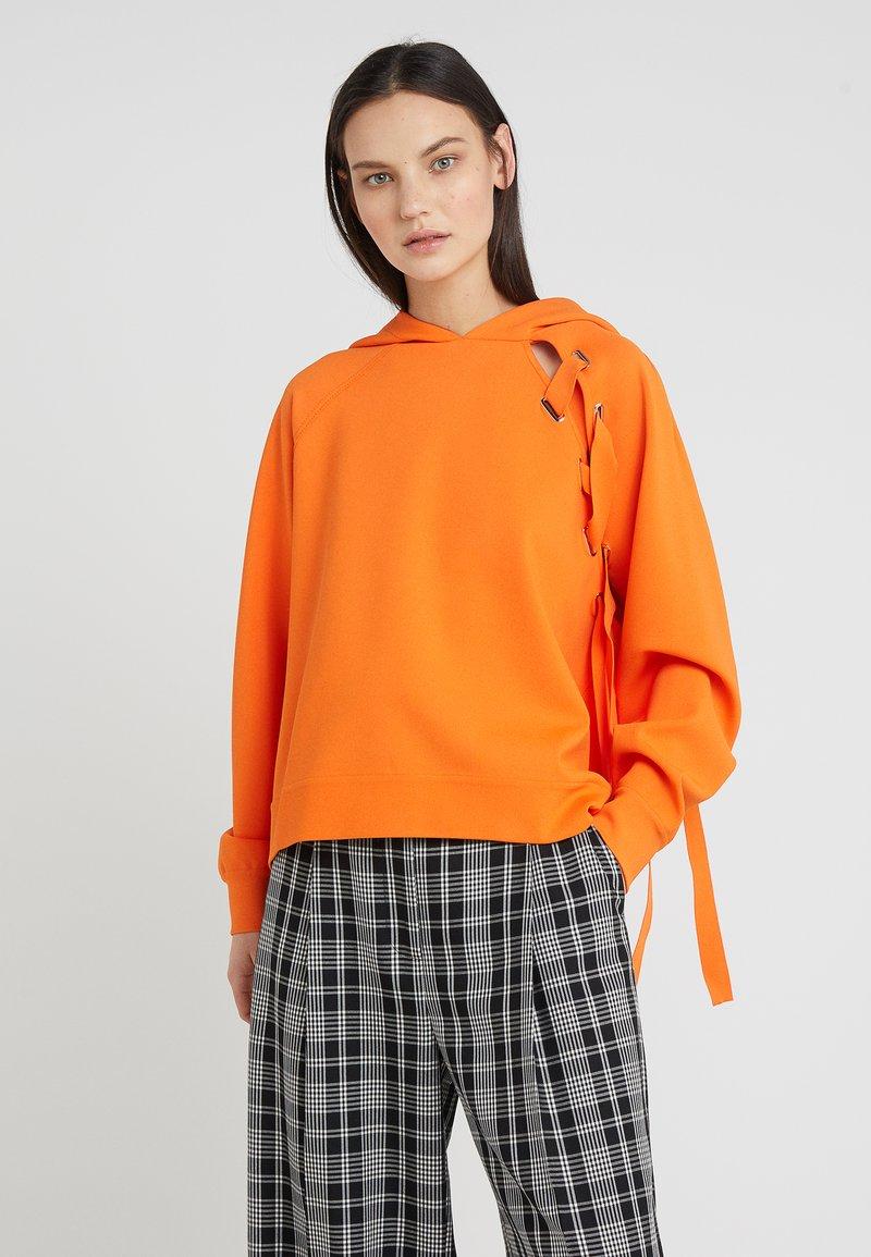 MRZ - FELPA UNITO - Luvtröja - orange