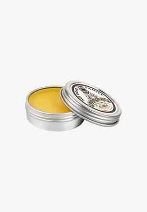 MOUSTACHE WAX - Beard oil - citrus