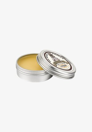 BEARD STACHE WAX - Huile à barbe - citrus