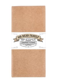 Mr Bear Family - GROOMING SCISSOR - Haarverwijderingstool - - - 2