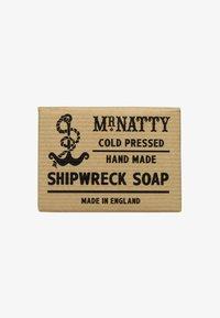 Mr Natty - SHIPWRECK SOAP - Saponetta - - - 0