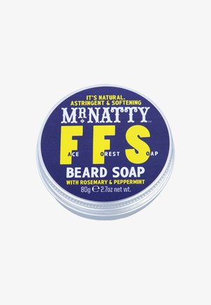 FACE FOREST SOAP - BARTSHAMPOO - Shampoing à barbe - -