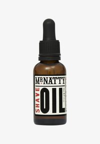 Mr Natty - SHAVE OIL - Barbering - - - 0