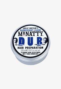 Mr Natty - DUB POMADE HAIR PREPARATION - Styling - - - 0